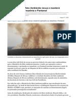 noticias.ambientebrasil.com.br-Após reações Meio Ambiente recua e manterá operações na Amazônia e Pantanal.pdf