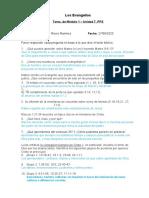 7. Tareas del Módulo 1 - Unidades 7  y respuestas. PPS