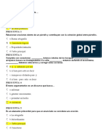 BALOTARIO DE PREGUNTAS T4