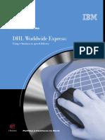 DHL Worldwide Exp