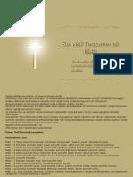 Uusi Testamentti 1548