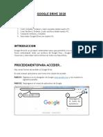 Como entrar al Google Drive.pdf