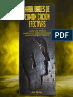 Habilidades de comunicación efectiva