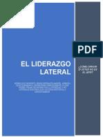 RESUMEN EL LIDERAZGO LATERAL ORIGINAL