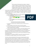 Doble articulación del lenguaje-Reconocimiento de fonemas y monemas