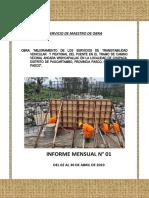 INFORME N° 01-MAESTRO DE OBRA PUENTE WISHCAPALLAC.docx