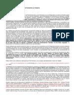 La aristotelización y platonización de Parménides por Simplicio