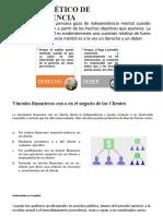 PRINCIPIO ÉTICO DE INDEPENDENCIA.pptx
