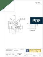 Desenho do Mancal da Dosadora.pdf