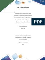 Fase 7 Cierre del Proyecto CASI TERM