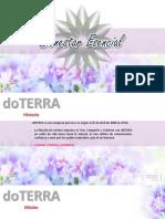 Introduccion Doterra