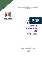 CASOS DE ESTUDIO DE CALIDAD