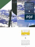 Capítulo en Libro. LA CONSTRUCCION DE LO URBANO EN LA DRAMATURGIA BOGOTANA CONTEMPORANE.pdf