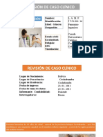 caso clinico cambiado