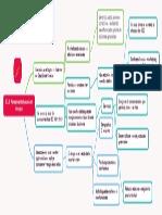 Mapa mental riesgos