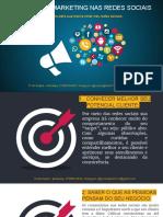 O Poder do Marketing nas redes sociais.pontodigital