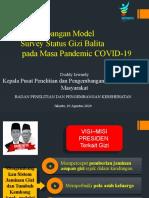 1.Bahan Pertemuan Renc Survey Status Gizi Balita Pada MASA PANDEMI COVID_18_8-2020_Revisi1
