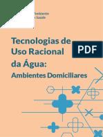 Tecnologiaa de uso Racional da Água em Ambientes Domiciliares.pdf