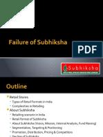 failureofsubhiksha-130126132043-phpapp01.pptx