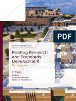 STP1621 Roofing Research and Standards Development 9th Volume by Molleti Sudhakar, Rossiter Walter (z-lib.org).pdf