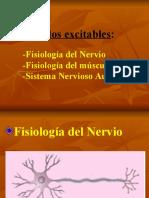 4 FISIOLOGIA DEL NERVIO