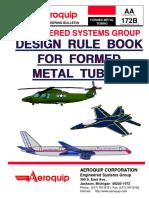 Aeroquip - Formed Metal Tubing Design Rules