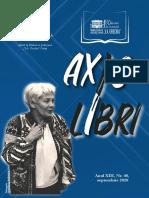 Axis Libri Nr. 48