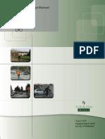 Redmond-BikeFacilitiesDesignManual