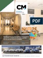 """Número 693 de la revista """"Calle Mayor"""" de Estella"""