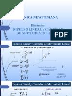 2 Impulso lineal y cantidad de moviimiento lineal.pptx