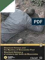 Sherlock Holmes-The Mystery of the Boscombe Pool - Bilingue