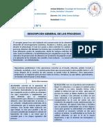Tecnologia de procesos N°1