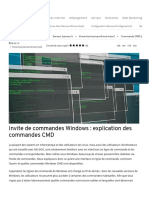 Commandes CMD sur Windows _ liste pratique - 1&1 IONOS