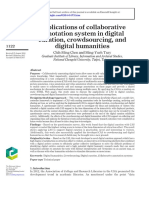 Applications of collaborative annotation system in digital curation.pdf