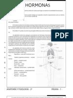 Hormonas PDF