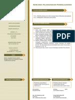 RPP 3.8 menganalisis dokumen perjalanan wisata
