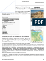 Deir El-Bahari - Wikipedia
