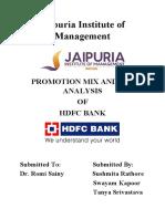 HDFC FINANCE report.docx