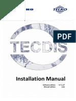TECDIS Installation Manual EN rev 3_02