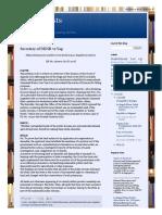 Case Digests_ Secretary of DENR vs Yap