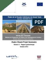 Rapport APS - Vol 3 -Géotechnique_0