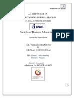Organizational Study on Jindal Saw Ltd