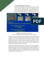 granulometria y suelos