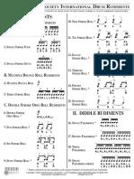 Pasic 40 Rudiments.pdf