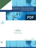 APLICACIÓN DEL PROCESO DE TOMA DE DECISIONES - INDOTECH SAC.pptx