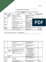 DOSIFICACAO 11 CIENCIAS.docx