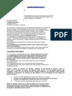 Materia procesal civil - ordenado 1