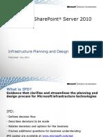 IPD - SharePoint Server 2010