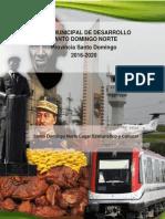 Plan Municipal Desarrollo -SDN