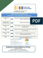 Programa Setembro RC Torres Vedras 2020